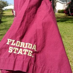 Florida State Seminole Columbia PFG Large